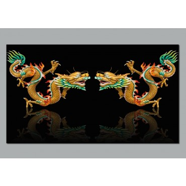poster dragons achetez vos stickers moins cher. Black Bedroom Furniture Sets. Home Design Ideas