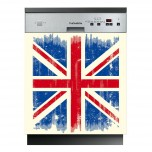 Stickers Drapeau