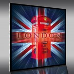 Tableau Plexi London