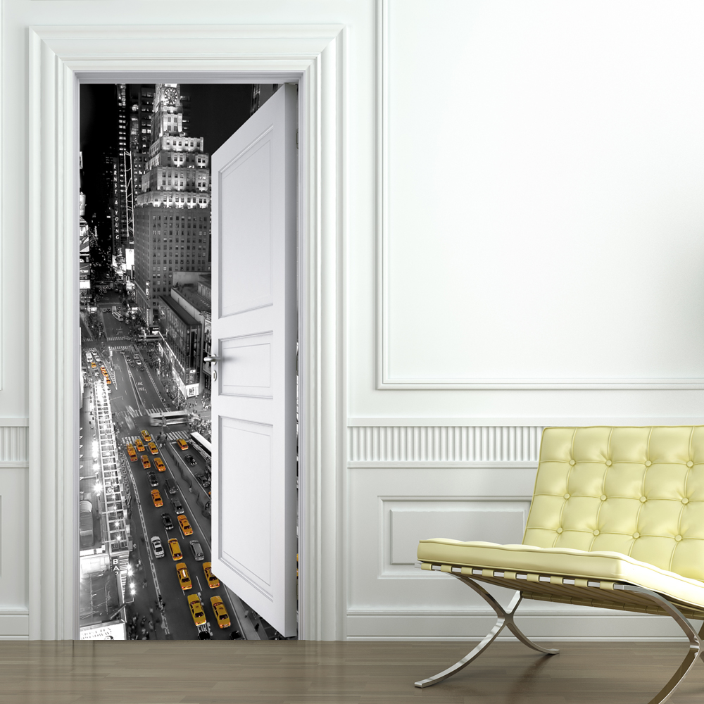 stickers new york achetez vos stickers moins cher. Black Bedroom Furniture Sets. Home Design Ideas